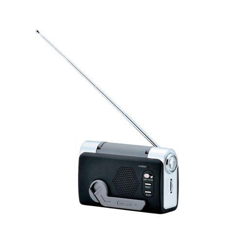 HOME SWAN エコロジートリプルラジオ(STR-03)