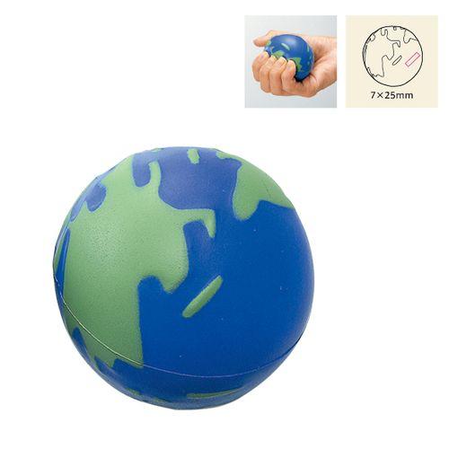 ストレスリリーサー(地球)|HB021