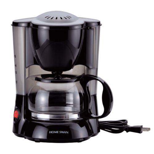 HOME SWAN コーヒーメーカー 5カップ (SCM-05(B))