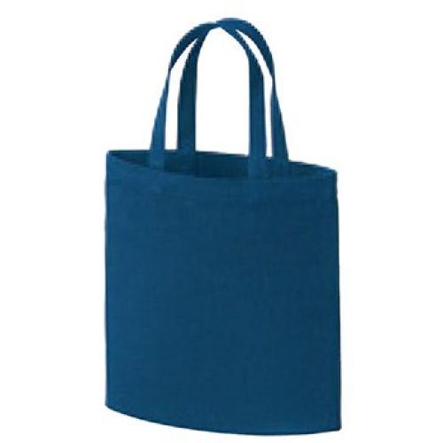 ライトキャンバスバッグ(S):ネイビー