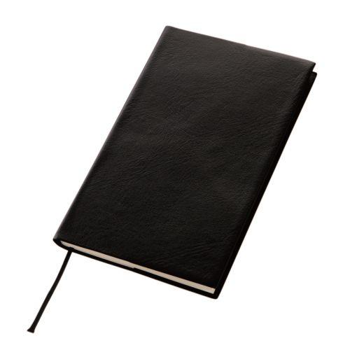 ビジネス手帳:ブラック