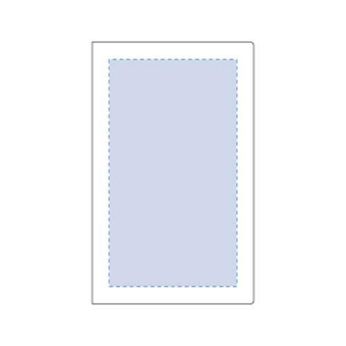 ビジネス手帳:ホワイトの商品画像3枚目