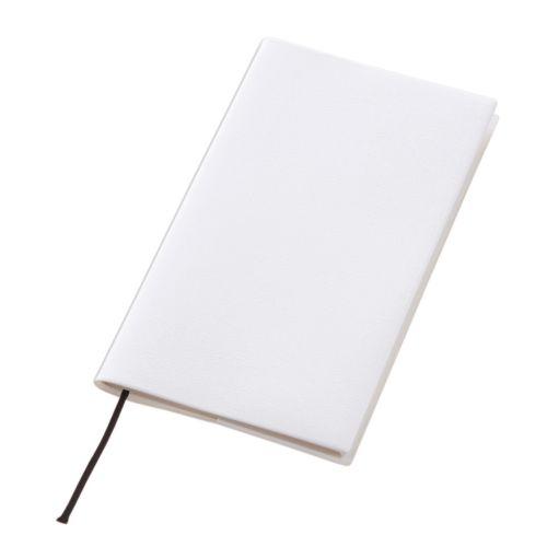ビジネス手帳:ホワイト