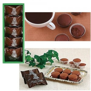 コロンバン焼ショコラ5個入|A12-2473748
