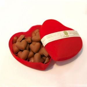 ロイスダール ハートショコラ キスチョコ 赤|A12-2473909