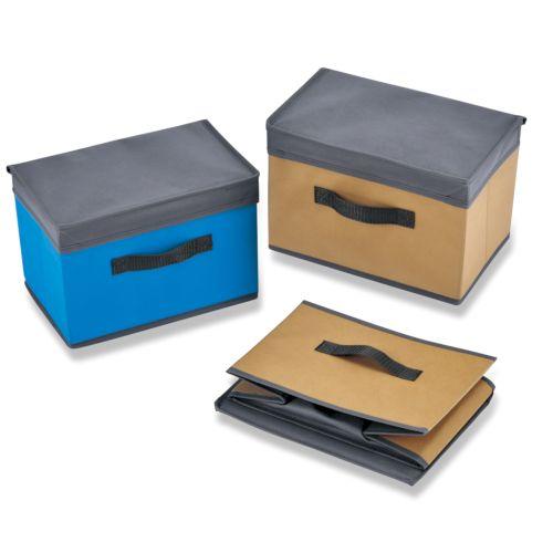 【特価】折りたたみBOX|BA165の商品画像2枚目