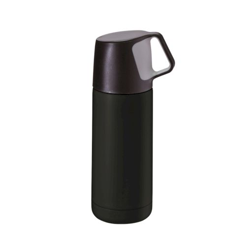 ピクニックサーモボトル 350ml:ブラック