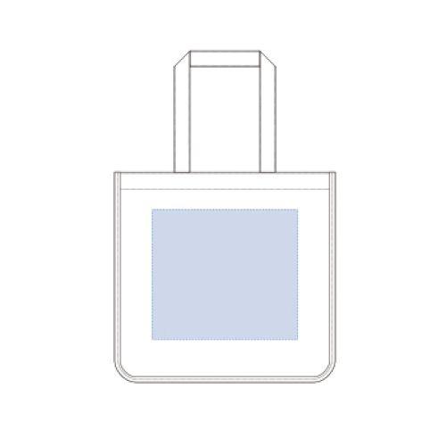 ウォッシュキャンバスホリデートート(L):グリーンの商品画像3枚目