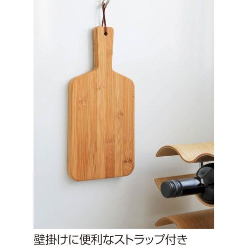 オシャレで便利なカッティングボードの商品画像5枚目