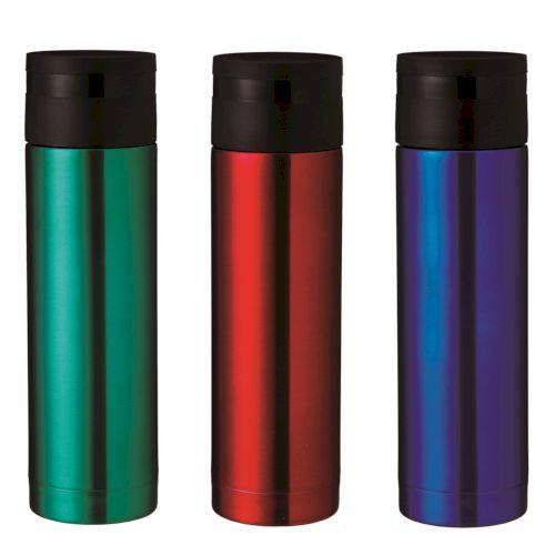 真空二重ステンレスマグボトル300ml(ストッパー付):19A2872