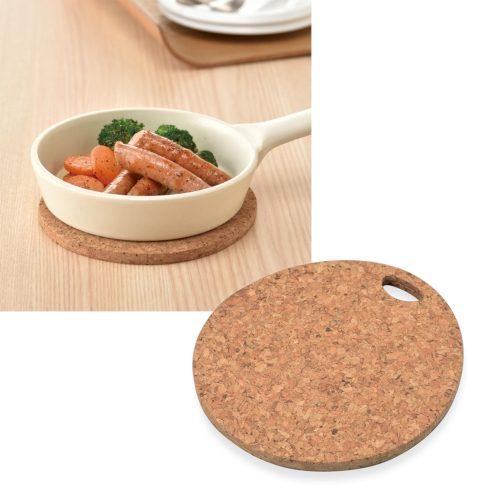 コルク鍋敷き DH027