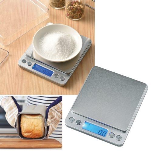 製パン対応キッチンスケール DH024