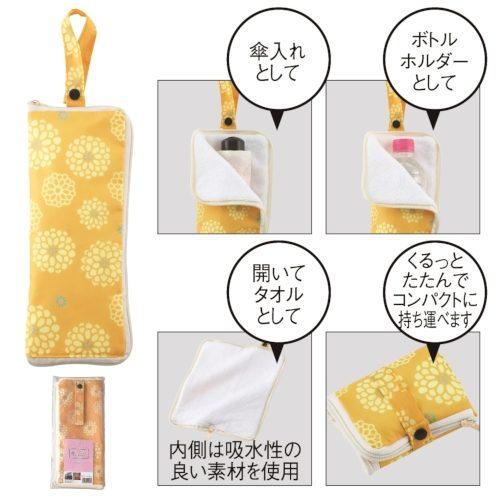 京都くろちく・まるち傘けーす