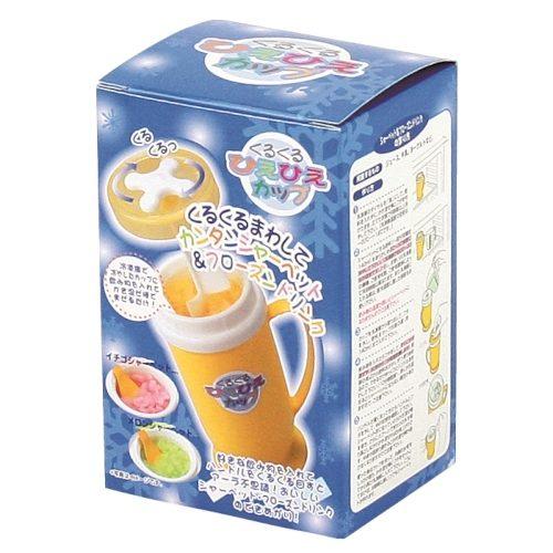 KK-500 くるくるひえひえカップ (箱入) の商品画像4枚目