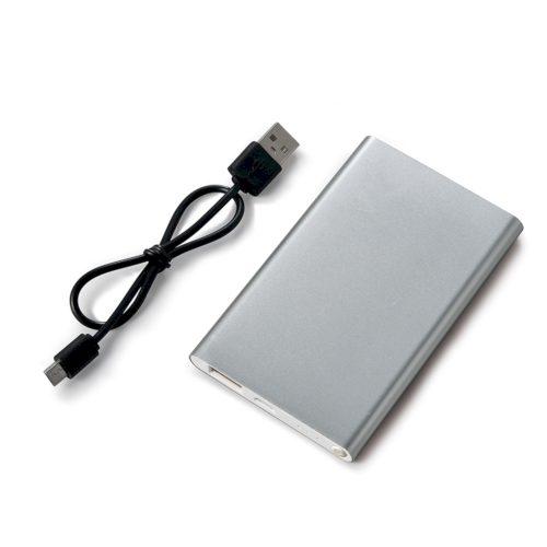 メタリック充電器4000|MA036