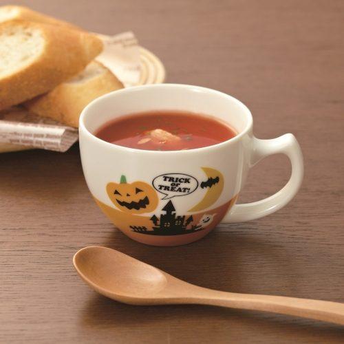 ハロウィン・スープカップ:21B0252の商品画像3枚目