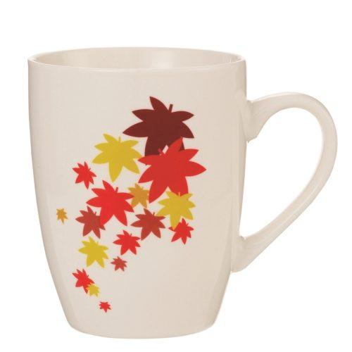 【特価】マグカップ〈紅葉〉:21BT6252