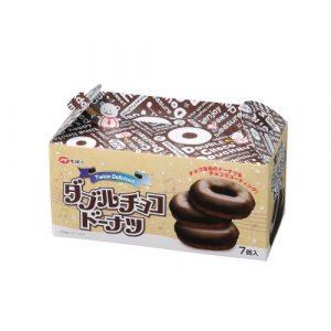 ダブルチョコドーナツ7個入|A01-31440
