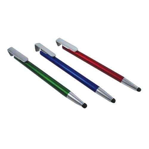 4in1タッチボールペン1本
