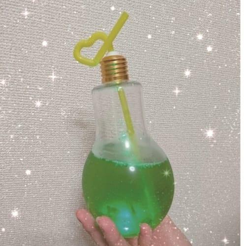 電球ボトルの商品画像2枚目