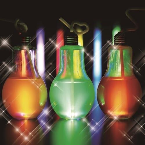 電球ボトルの商品画像5枚目