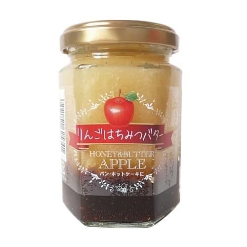 りんごはちみつバター135g