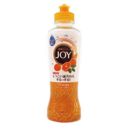 除菌ジョイ コンパクト190ml(オレンジの香り)
