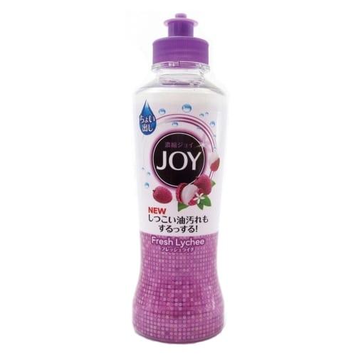 除菌ジョイ コンパクト190ml(ライチの香り)
