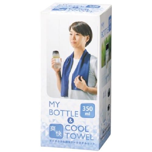 マイボトル&爽快クールタオルセット【数量限定】の商品画像5枚目