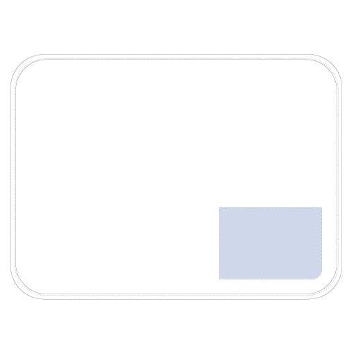 スムースフリースブランケット(S):アイボリーの商品画像3枚目
