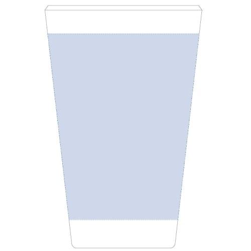 バンブータンブラー 430ml:ホワイトの商品画像3枚目