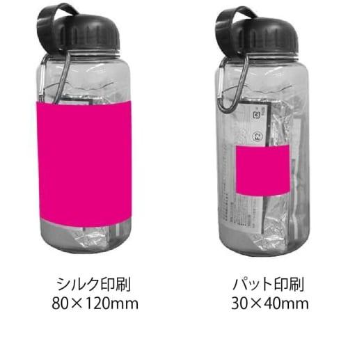 エマージェンシーボトルセット【エマージェンシーボトルZA562】の商品画像3枚目