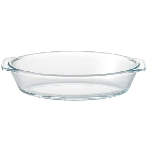 レンジ&オーブンOK!耐熱ガラスボウルの商品画像2枚目