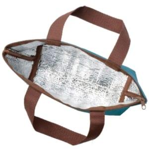 スヌーピー 保冷温ランチバッグ|A01-33216