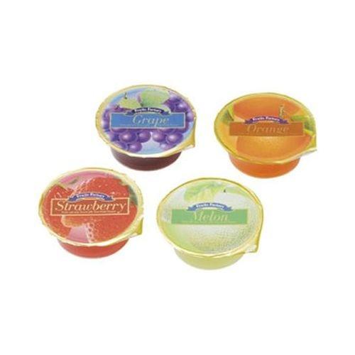 彩り果樹園フルーツゼリー4個入の商品画像2枚目