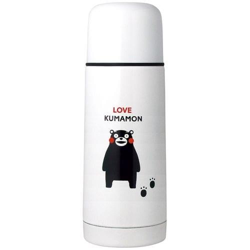 KUMAMON. ステンレスボトル350mlの商品画像2枚目