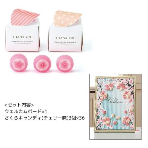 キャンディ・フレーム〜サクラ〜