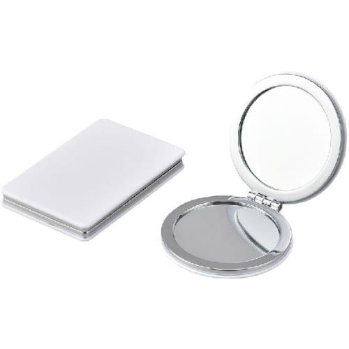 ホワイトダブルミラー|HB040の商品画像4枚目