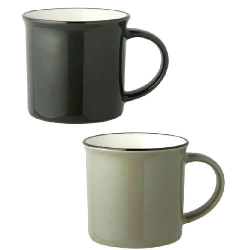 Enjoy コーヒーマグカップ210ml の商品画像2枚目