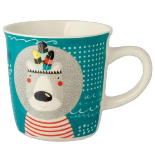 アニマル マグカップの商品画像2枚目