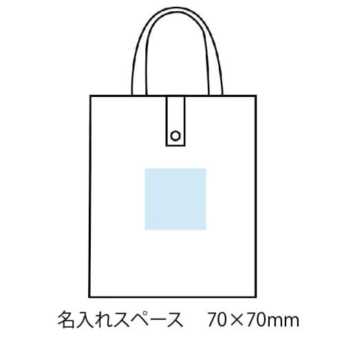 コンビニお手軽エコバッグの商品画像3枚目