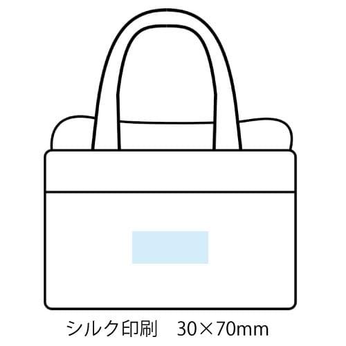バッグ入トラディショナルブランケットの商品画像3枚目