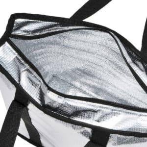 しっかり保冷温アルミトートバッグ|A12-2439721