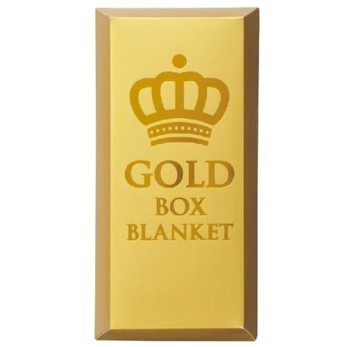 ゴールドボックスブランケットの商品画像2枚目