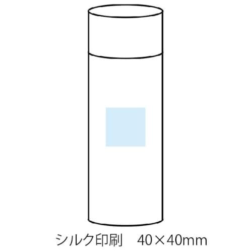 ミニステンレスボトル120ml【ミニボトル】の商品画像3枚目