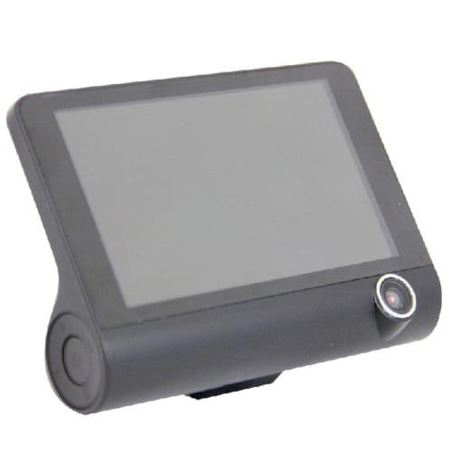 3カメ録画対応ドライブレコーダーの商品画像3枚目