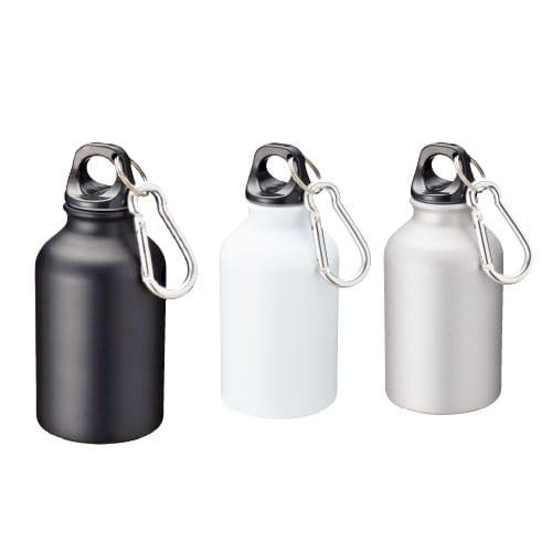アルミマウンテンボトル:マットホワイトの商品画像4枚目