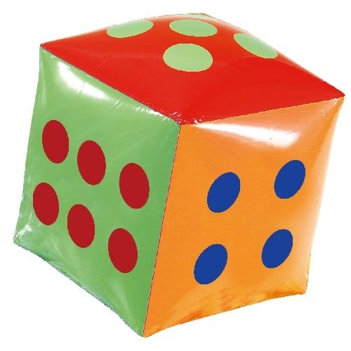 サイコロ出た目の数だけプレゼント ハロウィンおもちゃ(約35人用)の商品画像2枚目