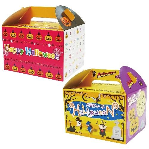 ハロウィンお菓子ボックスの商品画像3枚目