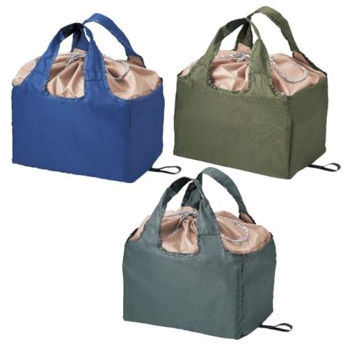 サラリナ 保冷温レジバッグの商品画像4枚目